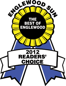 2012 Readers' Choice Award