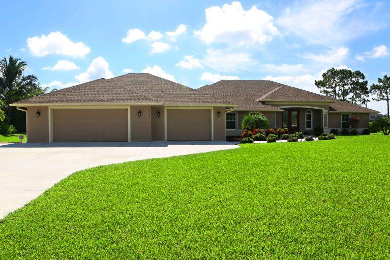 Bray Residence Paradise Model - Exterior