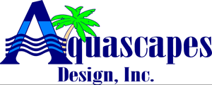Aquascapes Design logo