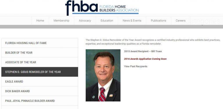 FHBA Website