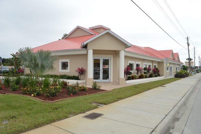 Englewood FL Commercial Remodel