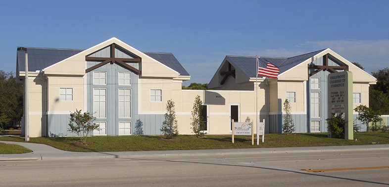 New Construction - Englewood Florida Chamber of Commerce