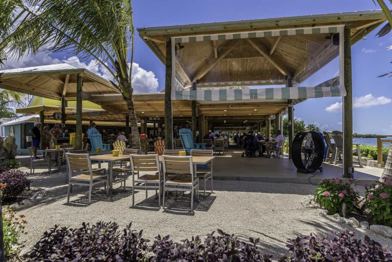 The Lighthouse Grill Restaurant